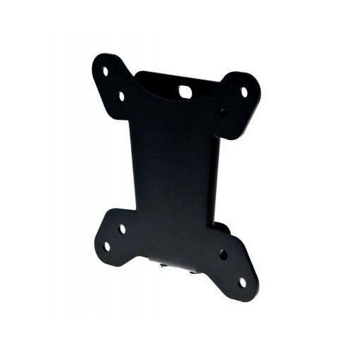 "tru vue TRF630/BK - TRF630 - Flat wall mount 10"" - 29"" - Black"