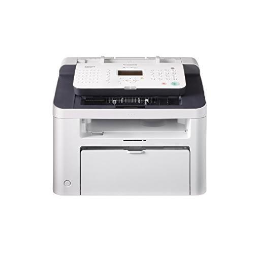 Canon i-SENSYS FAX-L150 Laser Multifunction Printer - Monochrome - Plain Paper Print - Desktop