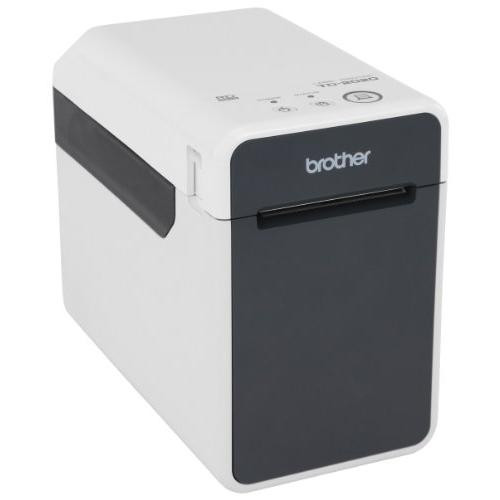 Brother TD 2120N - label printer - monochrome - direct thermal(TD2120NZU1)
