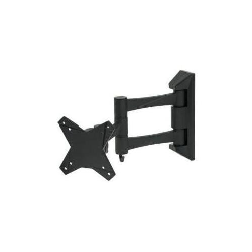TRUVUE TRA765/BK Full-Motion Tilting Wall Mount 42 - 75 Black Maximum Weight 48kg - (TV & Audio > AV Mounting Kits)