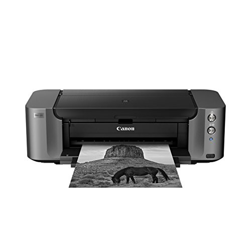 Canon PIXMA Pro PRO-10S Inkjet Printer - Colour - 4800 x 2400 dpi Print - Photo/Disc Print - Desktop