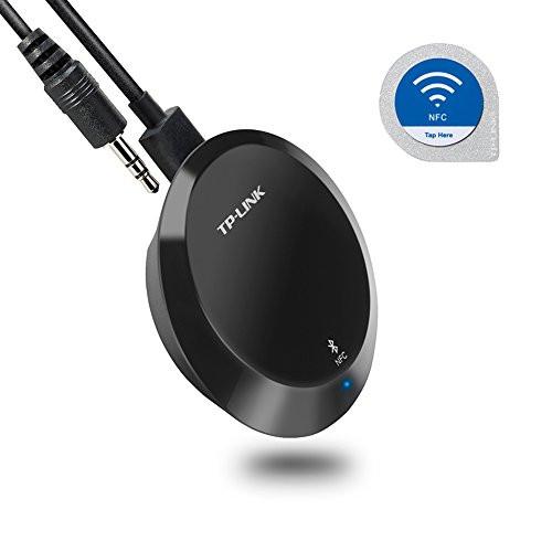 TP-LINK HA100 Bluetooth NFC Music Receiver