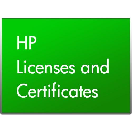 HP Inc. AC Enterprise 500-999 **New Retail**, G8Y27AAE (**New Retail** Lic E-LTU)