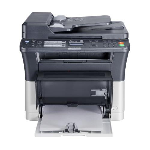 Kyocera Ecosys FS-1320MFP Laser Multifunction Printer - Monochrome - Plain Paper Print - Desktop