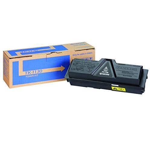 Kyocera TK-1130 Toner Cartridge - Black