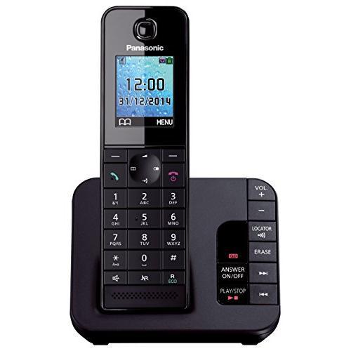 Panasonic KX-TGH220 Digital Cordless Phone with Colour LCD