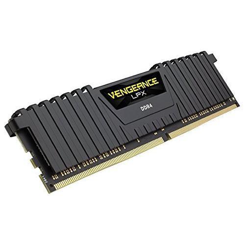 Corsair Vengeance LPX RAM Module - 4 GB (1 x 4 GB) - DDR4 SDRAM
