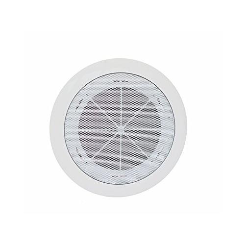 PC-1868W-EB Ceiling Mount Speaker