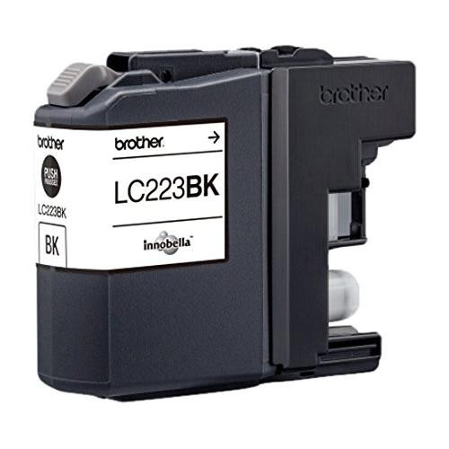Brother LC-223BK Ink Cartridge - Black
