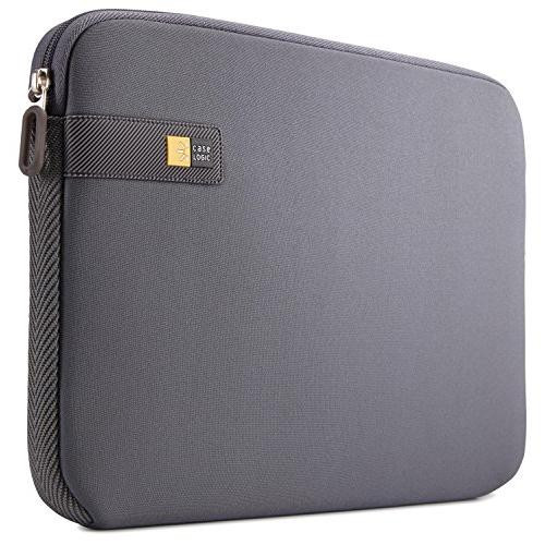 Case Logic LAPS111 Sleeve for 11 inch Notebook - Graphite