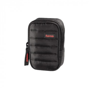 Hama Syscase 60L Carrying Case for Camera - Black