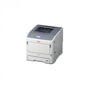 Oki B721DN LED Printer - Monochrome - 1200 x 1200 dpi Print - Plain Paper Print - Floor Standing