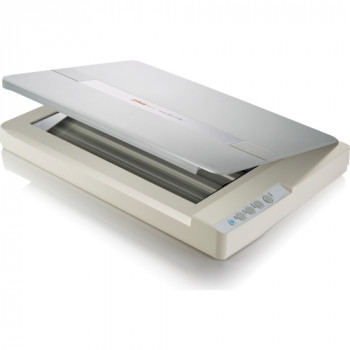 Plustek OpticSlim 1180 Flatbed Scanner - 1200 dpi Optical