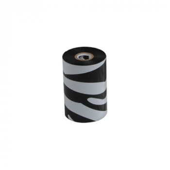 Zebra Performance Ribbon - Black