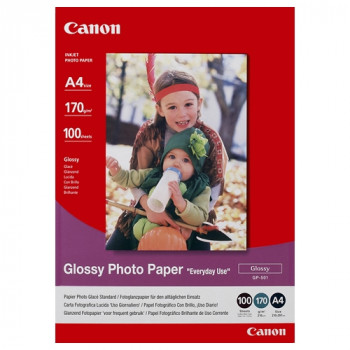 Canon GP-501 Photo Paper