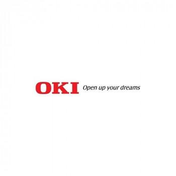 Oki 09002315 Ribbon - Black