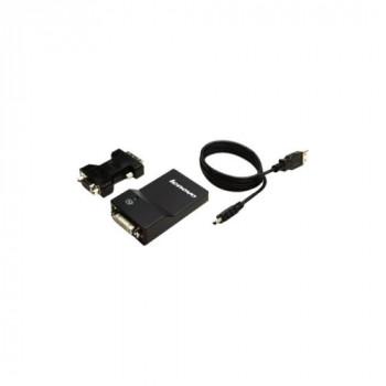 Lenovo Graphic Adapter - USB 3.0
