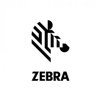Zebra Retractable Belt Clip