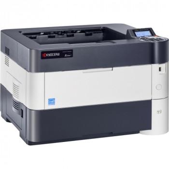 Kyocera Ecosys P4040DN Laser Printer - Monochrome - 1200 dpi Print - Plain Paper Print - Desktop