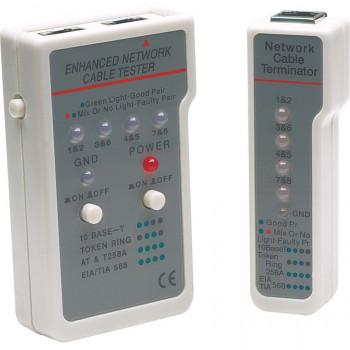 Intellinet 351898 Cable Analyzer