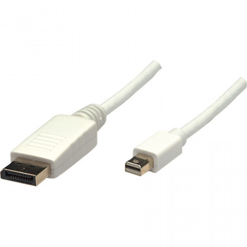 Manhattan Mini-DisplayPort Monitor Cable - DisplayPort cable - 2 m(393812)