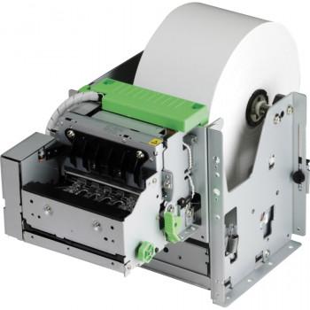 Star Micronics TUP592-24 Direct Thermal Printer - Monochrome - Desktop - Receipt Print