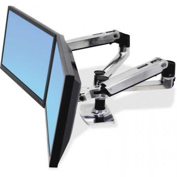 Ergotron 45-245-026 Mounting Arm for Flat Panel Display