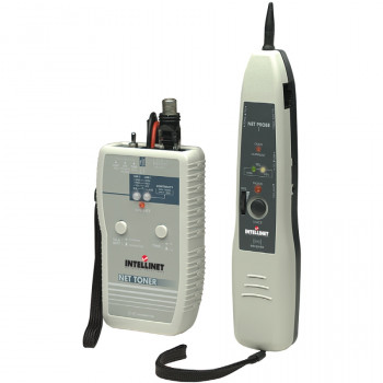 Intellinet 515566 Cable Analyzer