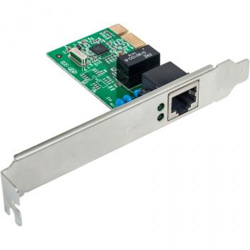 Intellinet 522533 Gigabit Ethernet Card for PC