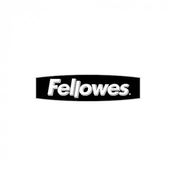 Fellowes Value 8mm Binding Combs - White (Pack of 100)