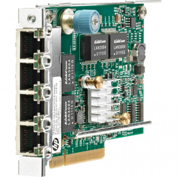 HP 331FLR Gigabit Ethernet Card for Server