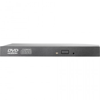 HP Internal DVD-Reader - Jack Black
