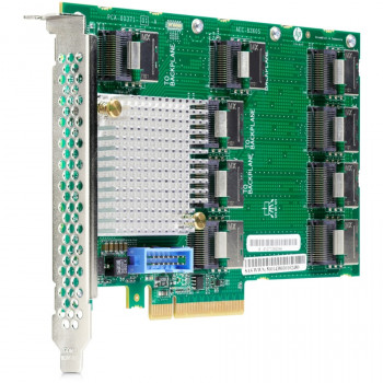 HP SAS Controller - 12Gb/s SAS - Plug-in Card