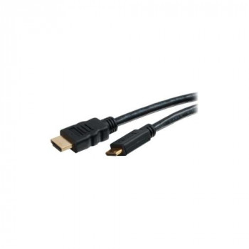 C2G Value 82004 HDMI A/V Cable for Projector, TV, Audio/Video Device - 1 Pack
