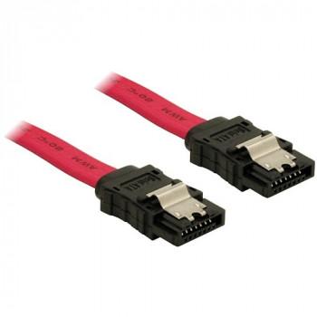 DeLOCK 84303 SATA Data Transfer Cable - 30 cm
