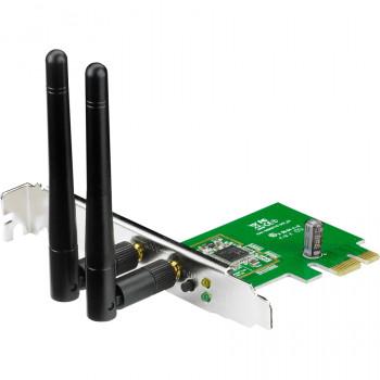 Asus PCE-N15 IEEE 802.11n - Wi-Fi Adapter