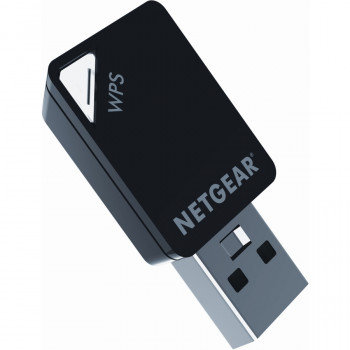 Netgear A6100 IEEE 802.11ac - Wi-Fi Adapter for Desktop Computer