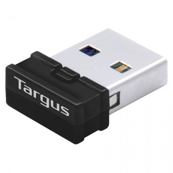 Targus ACB75EU Bluetooth 4.0 - Bluetooth Adapter for Desktop Computer