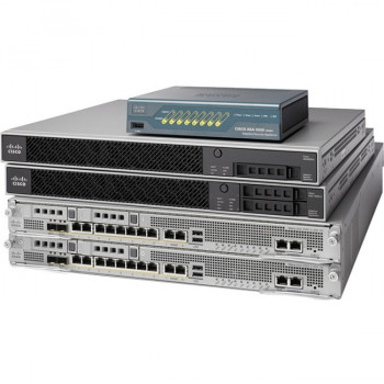 Cisco ASA ASA 5525-X Network Security/Firewall Appliance