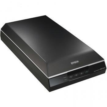 Epson Perfection V600 Flatbed Scanner - 6400 dpi Optical