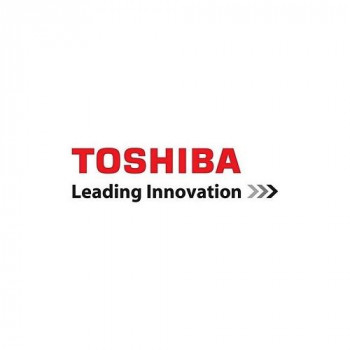 Toshiba BX730220AG2 Ribbon - Black