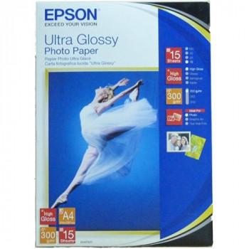 Epson C13S041927 Photo Paper