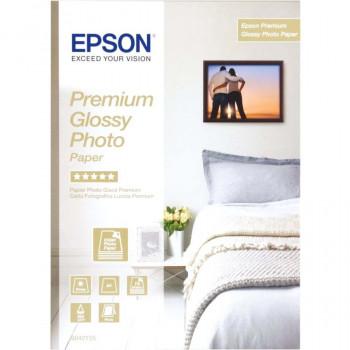 Epson Premium Glossy C13S042155 Photo Paper