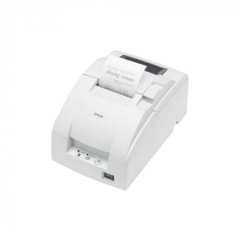 Epson TM-U220D Dot Matrix Printer - Colour - Receipt Print