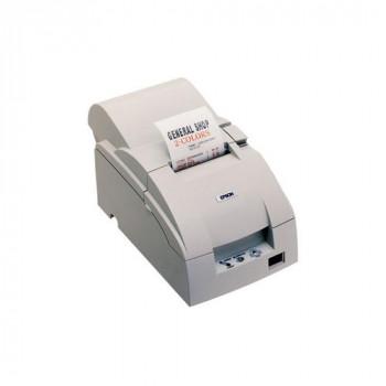 Epson TM-U220B Dot Matrix Printer - Monochrome - Receipt Print