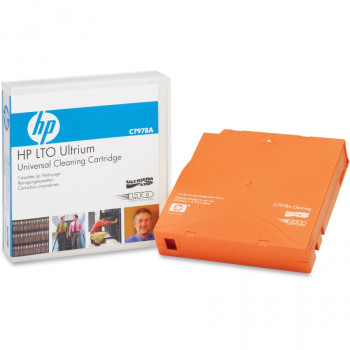 HP Cleaning Cartridge LTO - 1 Pack