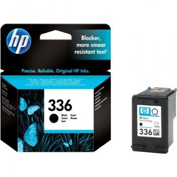 HP 336 Black Ink Cartridge