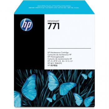 HP No. 771 Maintenance Cartridge