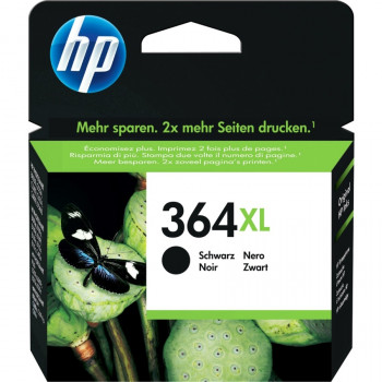 HP 364XL Ink Cartridge - Black