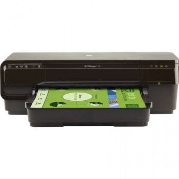 HP Officejet 7110 Inkjet Printer - Colour - 4800 x 1200 dpi Print - Plain Paper Print - Desktop